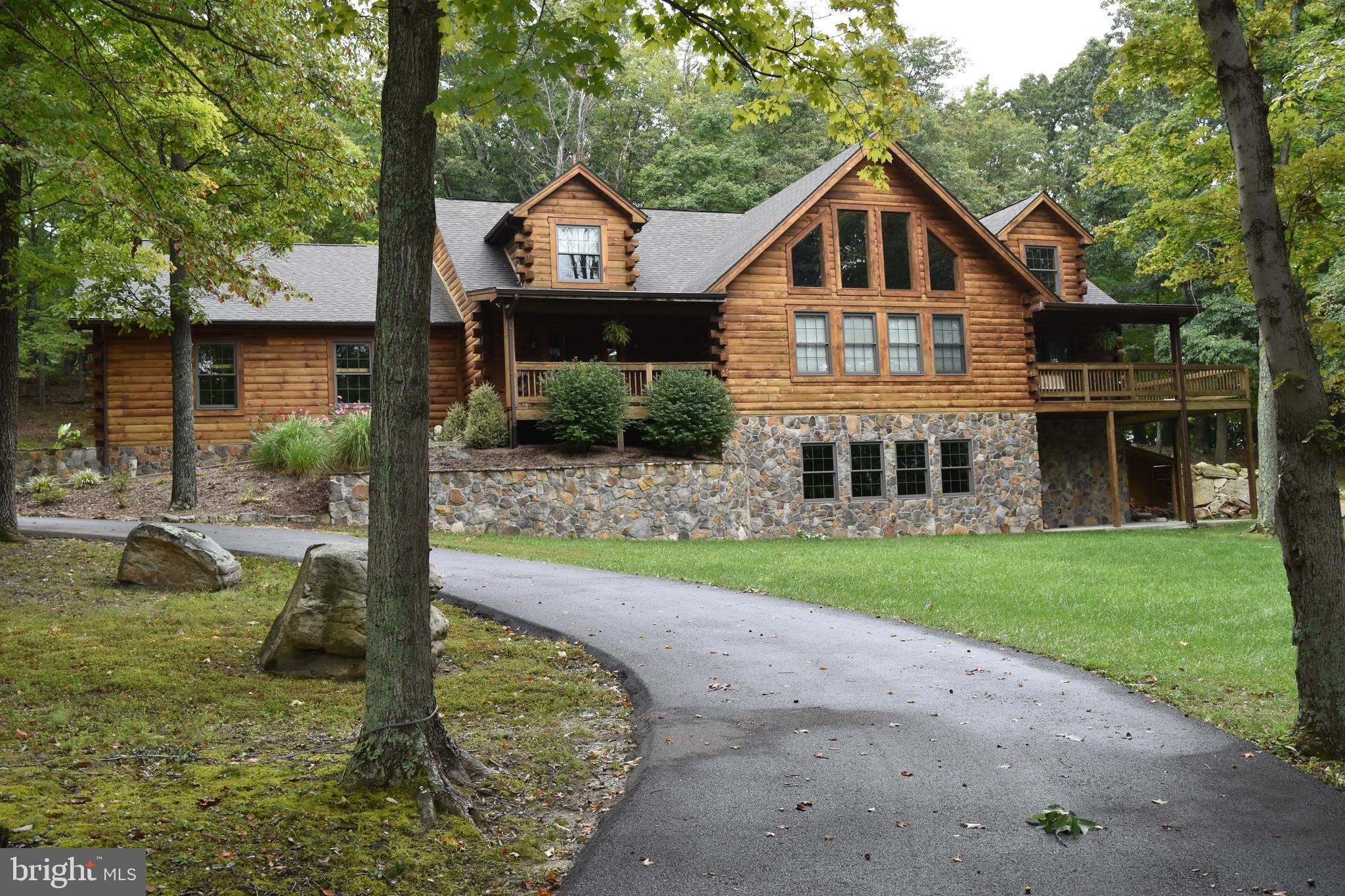 134 Ridgewood Trail